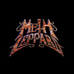 "Meth Leppard - ""Meth Leppard"" CD cover image - Click to read review"