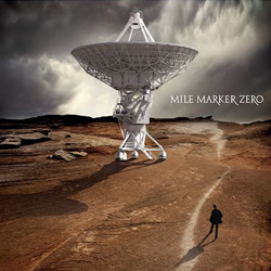 "Mile Marker Zero - ""Mile Marker Zero"" CD cover image - Click to read review"