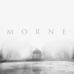 "Morne - ""Asylum"" CD cover image - Click to read review"
