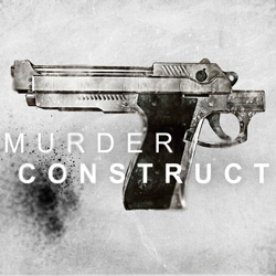 "Murder Construct - ""Murder Construct"" CD/EP cover image - Click to read review"