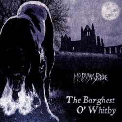 "My Dying Bride - ""The Barghest O' Whitby"" CD/EP cover image"