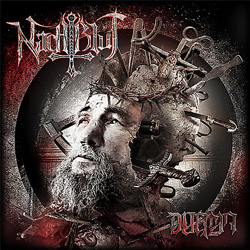 "Nachtblut - ""Dogma"" CD cover image"