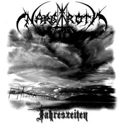 "Nargaroth - ""Jahreszeiten"" CD cover image - Click to read review"