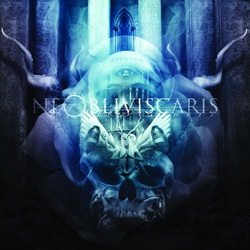 "Ne Obliviscaris - ""Citadel"" CD cover image - Click to read review"