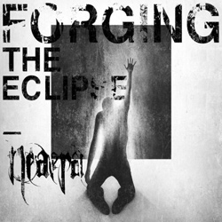 "Neaera - ""Forging The Eclipse"" CD cover image - Click to read review"
