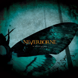 "Neverborne - ""In Absence Of Fear"" CD/EP cover image"