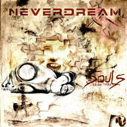 "Neverdream - ""Souls 26-04-1986"" CD cover image - Click to read review"