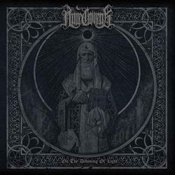 "Nine Covens - ""On The Dawning Of Light"" CD cover image - Click to read review"