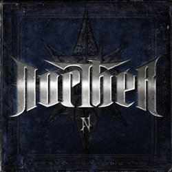 "Norther - ""N"" CD cover image"