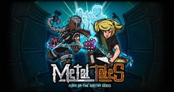 "Nuberu Games - ""Metal Tales: Fury Of The Guitar Gods"" Other Products cover image"