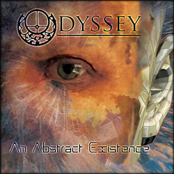 "Odyssey - ""An Abstract Existence"" CD cover image"