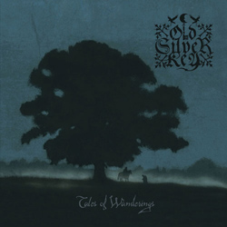 "Old Silver Key - ""Tales Of Wanderings"" CD cover image - Click to read review"