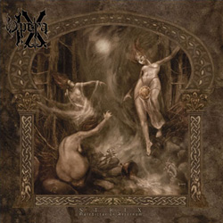 "Opera IX - ""Strix - Maledictae in Aeternum"" CD cover image - Click to read review"