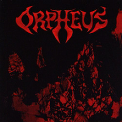 "Orpheus - ""Orpheus"" CD cover image - Click to read review"