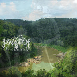"Panopticon - ""Kentucky"" CD cover image"
