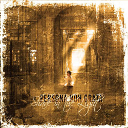 "Persona Non Grata - ""Shade in the Light"" CD cover image - Click to read review"