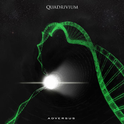 "Quadrivium - ""Adversus"" CD cover image - Click to read review"