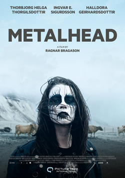 "Ragnar Bragason - ""METALHEAD (Motion Picture)"" Other Products cover image"