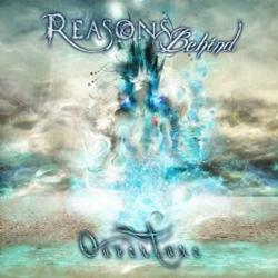 "Reasons Behind - ""Ouverture"" CD/EP cover image"