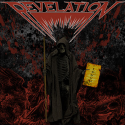 "Revelation - ""Revelation"" CD/EP cover image"