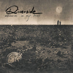 "Riverside - ""Memories In My Head"" CD/EP cover image - Click to read review"