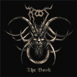 "Root - ""The Book (Re-Issue)"" CD cover image - Click to read review"
