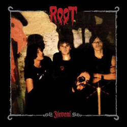 "Root - ""Zjeveni (reissue)"" CD cover image"