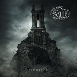 "Saille - ""Eldritch"" CD cover image - Click to read review"