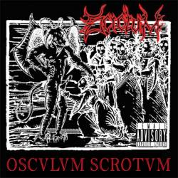 "Scrotum - ""Osculum Scrotum"" CD/EP cover image - Click to read review"