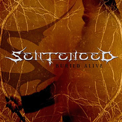 "Sentenced - ""Buried Alive"" 2-CD Set cover image - Click to read review"