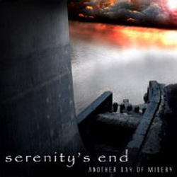 "Serenity's End - ""Another Day of Misery"" Demo cover image - Click to read review"