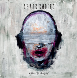 "Shade Empire - ""Poetry of the Ill-Minded"" CD cover image - Click to read review"