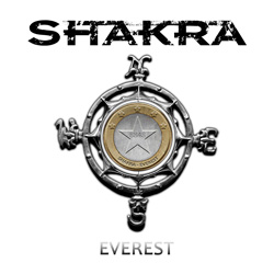 "Shakra - ""Everest"" CD cover image"