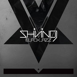 "Shining - ""Blackjazz"" CD cover image"
