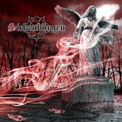 "Siebenburgen - ""Revelation VI"" CD cover image - Click to read review"