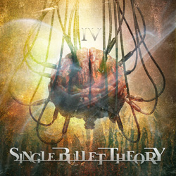 "Single Bullet Theory - ""IV"" CD cover image - Click to read review"