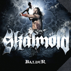 "Skalmold - ""Baldur"" CD cover image - Click to read review"
