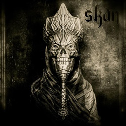 "Skan - ""Old King"" CD/EP cover image"