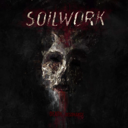 "Soilwork - ""Death Resonance"" CD cover image - Click to read review"