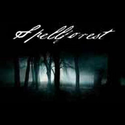 "Spellforest - ""As The Rainfall..."" Demo cover image"