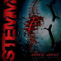 "Stemm - ""Blood Scent"" CD cover image - Click to read review"