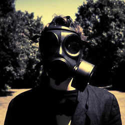 "Steven Wilson - ""Insurgentes"" CD cover image - Click to read review"