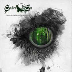 "Swallow The Sun - ""Emerald Forest and the Blackbird"" CD cover image - Click to read review"