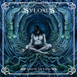 "Sylosis - ""Edge of the Earth"" CD cover image"