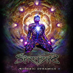 "Syrebris - ""Aetheric Dynamics"" CD/EP cover image - Click to read review"