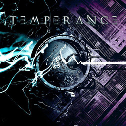 "Temperance - ""Temperance"" CD cover image"