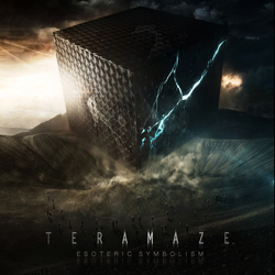 "Teramaze - ""Esoteric Symbolism"" CD cover image - Click to read review"