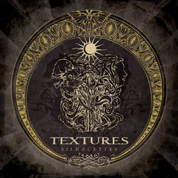 "Textures - ""Silhouettes"" CD cover image - Click to read review"