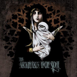 "The Abominable Iron Sloth - ""The Id Will Overcome"" CD cover image - Click to read review"