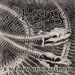 "The Absence - ""Enemy Unbound"" CD cover image"